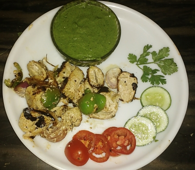 Discount deal & cashback offer for Veg Food in Veg Food by Soya Point : Product id 862